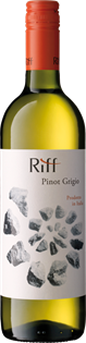 Riff Pinot Grigio 2015 750ml - Case of 12